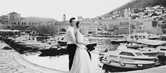 Wedding in Dubrovnik, Croatia. Antonija & Nikola