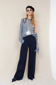 Fashion News, Girl Fashion, Fashion Dresses, Ralph Lauren Collection, Fashion Show Collection, Mode Inspiration, Everyday Fashion, Editorial Fashion, Spring Fashion