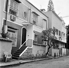 Casa Antiga em Botafogo by Angelo Rodrígues, via Flickr