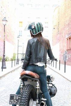 Motorbikin'