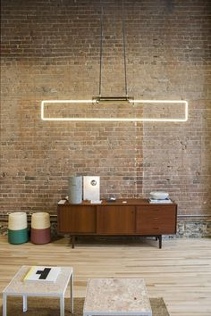 RA | Pendant lamp by D'armes