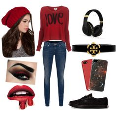 """""""Sin título #16"""" by bery-castro on Polyvore"""