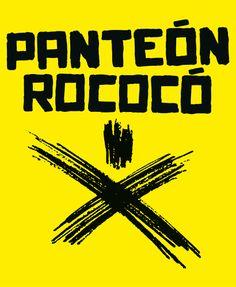 Panteon Rococo - Tour 2014 - Tickets unter: www.semmel.de