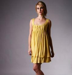 Gina Michele Nolita Fairytale dress