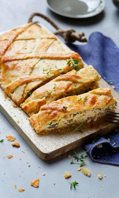 Vanhanajan savuporopiirakka | Maku Ketogenic Recipes, Keto Recipes, Cooking Recipes, Finnish Recipes, Good Food, Yummy Food, Tasty, Savoury Baking, No Bake Cake