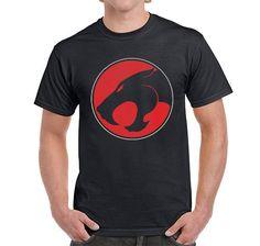 Camiseta Thundercats Diseño Retro Vintage de SportShirtFactory en Etsy