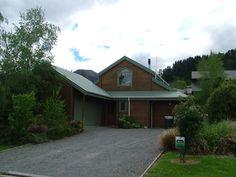 6 St James Avenue, Hanmer Springs, New Zealand 2 Bedroom - Sleeps 10 - $145 per night