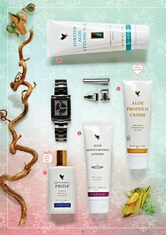 Some more ideas for the festive season...    Festive Season, Little things count. https://shop.foreverliving.com/retail/entry/Shop.do?store=GBR&language=en&distribID=440500029840
