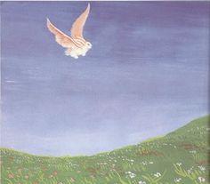The Runaway Bunny | Runaway bunny, Bunny art, Illustration