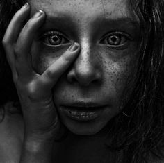 Lee Jeffries images from the second great depression.