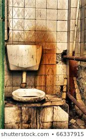 No one enjoys cleaning a dirty toilet, and I'm sure many would rather read War and Peace, but there's nothing worse than staring at a rancid toilet. Minimalist Parenting, Potty Training Tips, Toilet Training, Abandoned Houses, Abandoned Places, Halloween Haunted Houses, Natural Cleaning Products, Clean House, Candle Sconces