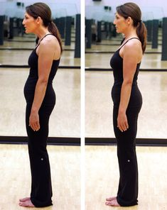 Why Your Glutes Are Small, Flat and Shapeless. It Could Be All In How You STAND!