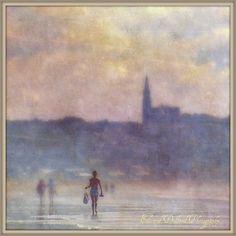 A WALK ON THE BEACH.  http://edwarddullard.phanfare.com/