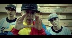 NK Profeta ft Aldo (Los Aldeanos) - Menos es Más
