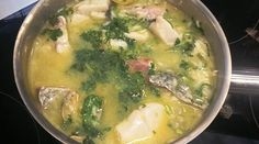 Sem segredos a Chef Noélia partilha connosco a receita que faz sucesso no seu restaurante no Algarve