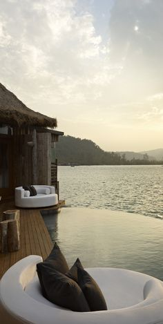 Song Saa Private Island...Cambodia-  OMG THIS IS WHERE WE ARE GOING FOR OUR HONEYMOON BABE!!