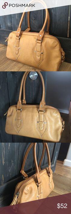 Tignanello Purse in Camel Brown Tignanello Purse in Camel Brown Tignanello Bags Shoulder Bags