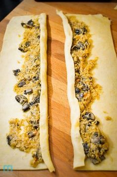 New Recipes, Vegan Recipes, Cooking Recipes, Favorite Recipes, Cheesesteak, Vegan Gluten Free, Good Food, Food And Drink, Appetizers