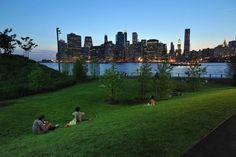 Los mejores lugares para tomar fotos en Nueva York | Conoce New York