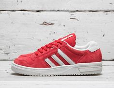 x Footpatrol Edberg 86 'Strawberries & Cream'