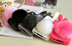 bunny cases for iphone