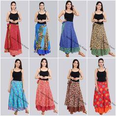 Skirts #SilkSkirt #WomenSkirt #wrapskirt #wraparoundskirt #midiskirt #handmadeskirt #indianskirt #printedskirt #girlsskirt #SilkSkirtLot #IndianSilkSkirts #BohoSkirts #womenskirts #HippieSkirts #SummerSkirts #MaxiSkirts #MultiColour #BeautifulDesign #WholesaleLot #ClothingSkirts #FloralSkirt #MandalaSkirt #DesignerSkirt #EthnicSkirt #BeachCoverUpSkirt #Newdesignskirt #reversibleskirts #Partywearskirt #casualskirt #Silkfabricskirts #VintageSilkSkirt #BohemianWomen #DoubleLayer #LongSkirt Long Silk Skirt, Maxi Skirt Boho, Bohemian Skirt, Beach Skirt, Gypsy Skirt, Hippie Boho, Hippie Skirts, Boho Skirts, Maxi Skirts