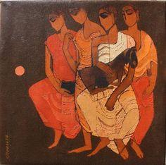 Artodyssey: Siddharth Shingade