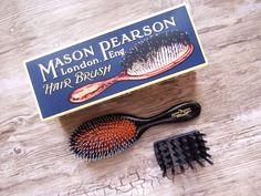 Lavandula.me Lifestyle Blog Mason Pearson Brush