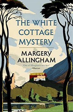The White Cottage Mystery by Margery Allingham https://www.amazon.com/dp/1408880202/ref=cm_sw_r_pi_dp_x_DBYqybZF9TYSG