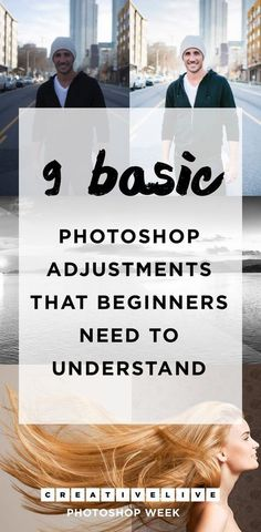 Adobe Photoshop is nothing to fear - here are 9 easy tips and tricks to help beginners navigate the breadth of options available to make killer photos look their best. Here's a quick and easy Photoshop tutorial for beginners to help get you started!