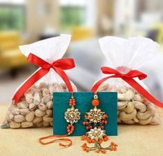 Send Rakhi to Canada - Online Rakhi gifts delivery in Canada Rakhi Festival, Happy Rakshabandhan, Rakhi Gifts, Gifts For Brother, Online Gifts, Special Gifts, Delivery, Gift Wrapping, Place Card Holders