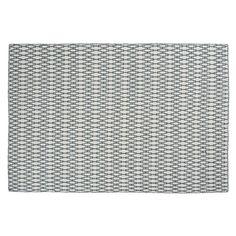 Elliot Matta 140x200cm, Slate, Linie Design