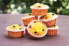 Süsd muffinformában a palacsintát: még nagyobb lesz a sikere - Recept Waffles, Pancakes, Mojito, Muffin, Cupcake, Breakfast, Food, Morning Coffee, Cupcakes