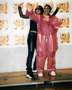 The best decade. The best women. Train Music, Aaliyah Style, Aaliyah Haughton, 90s Girl, Soul Train, Queen Latifah, Women In Music, Hip Hop Rap, Girl Inspiration