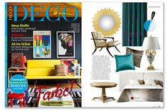 G | DecoHome | April/Mai issue