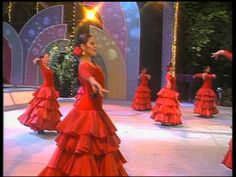 "Ballet Alhambra ""La Boda de Luis Alonso (Intermedio)"""