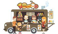 Street Food Ristorazione mobile