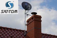 montaż Anten Bytom http://anteny6.sat-tom.pl/