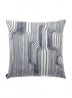 Frekvenssi upholstery pillow cover