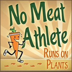 Great Recipes for the Vegan/vegetarian endurance athlete :)