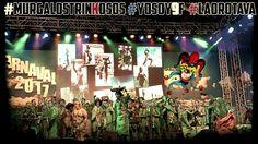 Grupo Mascarada Carnaval: Comienza la pretemporada de Trinkosos 2018