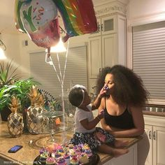 Kulture wore a Gucci Baby Metallic Blue Pleated Skirt on her Birthday. Cardi B Funny Face, Workplace Memes, Cardi B Pics, Gucci Baby Clothes, Blue Pleated Skirt, Nose Drawing, Rapper Quotes, Bad Girls Club, Baddie Hairstyles