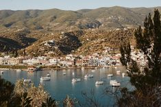 The Ancient Island of Poros Volcanic Rock, Set Sail, Surface Area, Greek Islands, Sailing, Dolores Park, My Life, River