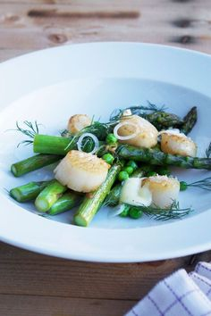Fish Dishes, Fish And Seafood, Tapas, Wine Recipes, Food Inspiration, Potato Salad, Starters, Healthy Recipes, Healthy Food