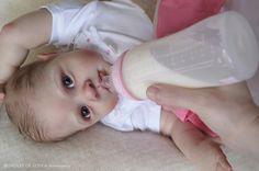 Rowan Doll KIT BY Jessica Schenk FOR Reborn | eBay