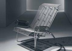 Suki armchair