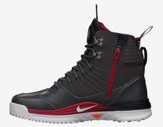 "Nike Lunar Terra Arktos Boot ""Sochi""                                                                                                                                                                                 More"