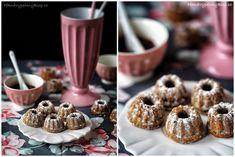 Poppy Seed Bundt Cake, Doughnut, Sweet, Bundt Cakes, Blog, Candy, Blogging, Bunt Cakes