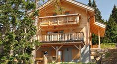 Almhaus Koralpe - #VacationHomes - EUR 99 - #Hotels #Österreich #SanktStefan http://www.justigo.com.de/hotels/austria/sankt-stefan/almhaus-koralpe_44984.html
