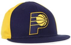 Indiana Pacers Flat Brim Hats